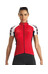 assos SS.laalalaiJersey_evo7 Lady National Red